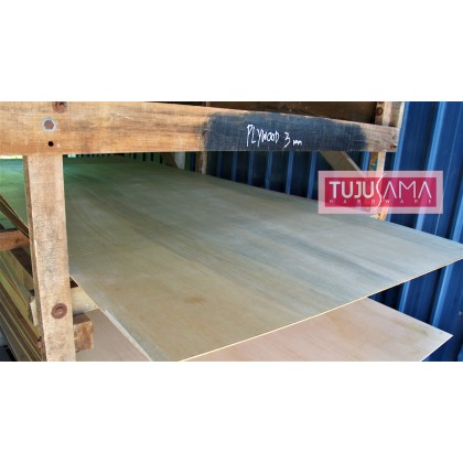 Plywood 3mm